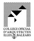 Collegi Oficial D'Arquitectes Illes Balears